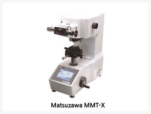마쯔자와 마이크로비커스 MMT-X